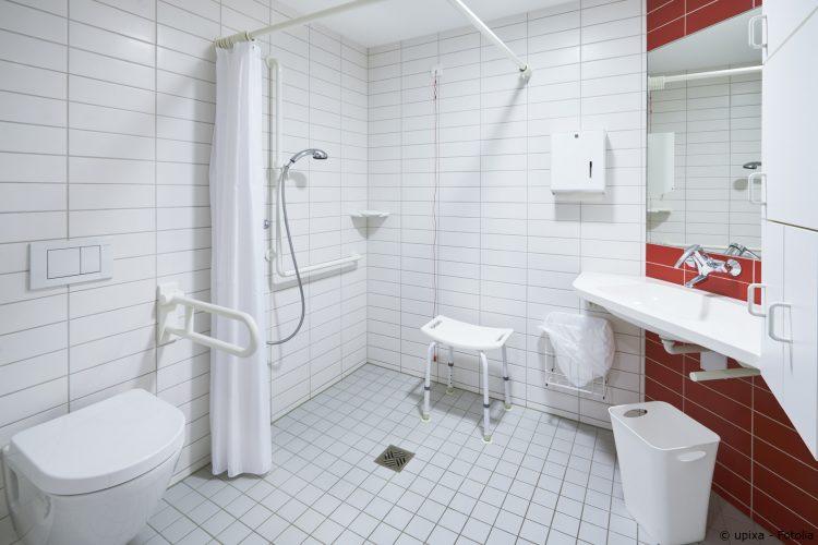 Badezimmer sanieren – machen Sie Ihr Bad barrierefrei - Sanieren und ...